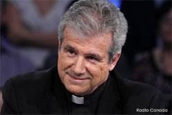 Son Excellence Monseigneur Christian Lépine Archevêque de Montréal - interview Radio Canada 1er avril 2012 - Tout le monde en parle
