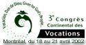 Congres des Vocations Montreal
